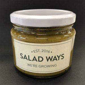 Salad Ways Stock Paste
